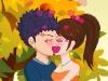 Four Seasons Kiss