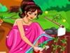 Limpiar el Jardín de Barbie