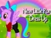 New Little Pony Dress Up