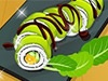 Sushi Classes: Green Dragon Roll