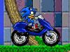 Sonic de Moto