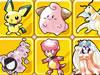 Pokémon Desafio de Puzzle