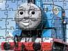 Puzzle de Thomas y Sus Amigos