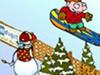 Venganza del Muñeco de Nieve