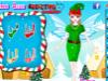 Daisy Christmas Girl Dressup