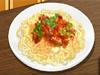 Cooking Recipe Spaghetti Bolognese