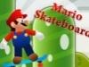 Mario Skateboard