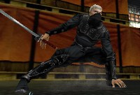 Aventure de Ninja