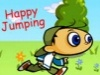 Happy Jumping