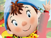 Montar Puzzle do Noddy