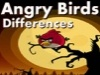 Angry Birds - Differences