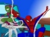 Spiderman - Dress Up Game