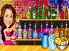 Hannah Montana and Drinks