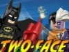 Batman - Lego Two Face