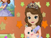 Sofia the First Take Care of Baby