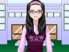 Geek Girl Dress Up