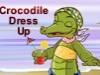 Crocodile Dress Up
