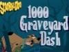 Scooby Doo - 1000 Graveyard Dash