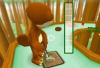 Minigolf de Monos