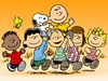 Puzzle of the Friends of Snoopy