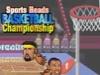 Sports Heads: Basketball Championship #2