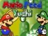Feed Mario Yoshi