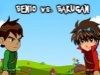Ben10 Vs Bakugan