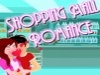 Shopping Mall Romance Kiss