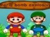 Mario Bomb Explosives