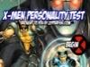 X-Men Personality Test