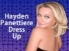 Y8 - Hayden Panettiere Dress Up