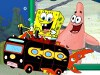 SpongeBob Complicated Paths