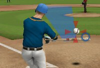Jeu de Base-ball 3D