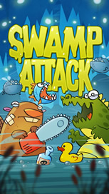 Swamp Attack - 2
