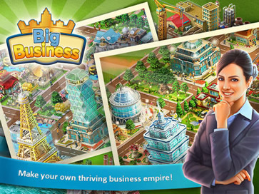 Big Business HD - 3
