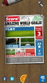 Score! World Goals - 3