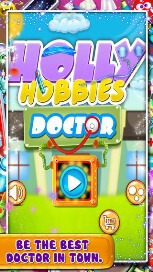 Holly Hobbies Doctor - 5