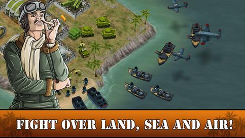 Battle Islands - 5