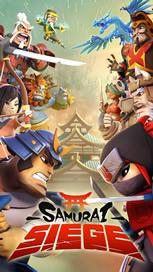 Samurai Siege - 46