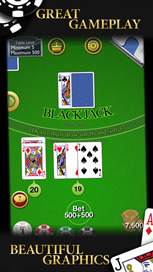 Blackjack Free - 50