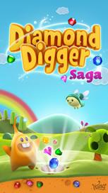 Diamond Digger Saga - 4