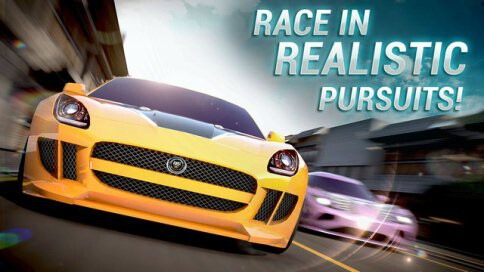 Road Smash - Crazy Racing - 1