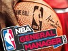 NBA General Manager 2016 Regular Season