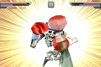 Beast Boxing 3D Free - 2