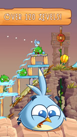 Angry Birds Stella - 4