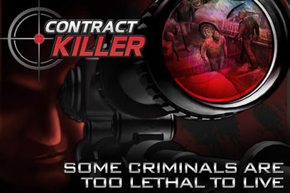 Contract Killer Game - 1