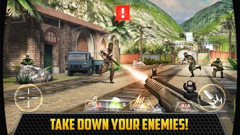 Kill Shot - 5