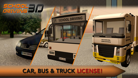 School Driving 3D - 2