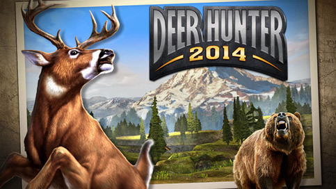 Deer Hunter 2014 - 1