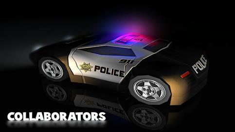 Police Chase Smash - 1